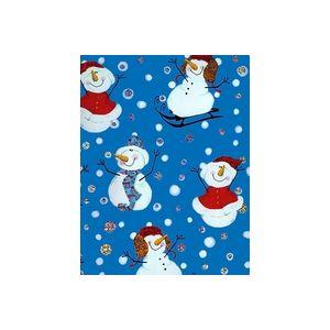 Snow Big Deal , Christmas Gift Wrap
