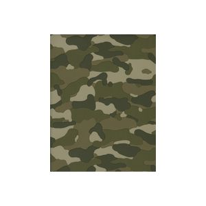 Masculine Camouflage, Masculine Gift Wrap