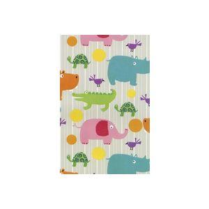 Baby Zoo Animals , Baby Gift Wrap
