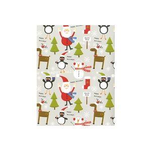 Holiday Buddies , Christmas Gift Wrap