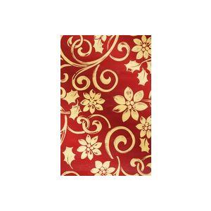 Christmas Tapestry Vine , Christmas Gift Wrap
