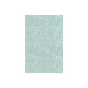 Silver Paisley Teal , Wedding Gift Wrap