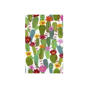 Cactus, Floral Gift Wrap