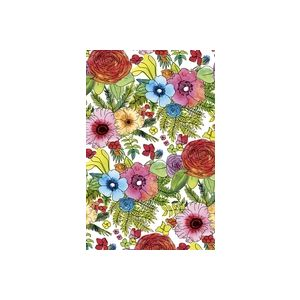 Inflorescence, Floral Gift Wrap