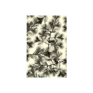 Black Pines , Masculine Gift Wrap