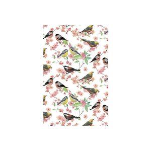 Birds & Blossoms , Animal Gift Wrap