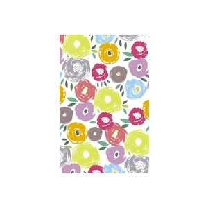 Florets , Floral Gift Wrap