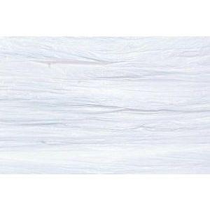 White, Wraphia in Matte Colors