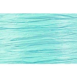 Blue, Wraphia in Matte Colors