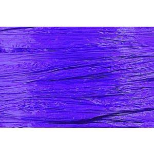 Purple, Wraphia in Matte Colors
