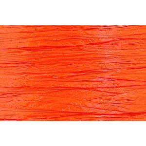 Orange, Wraphia in Matte Colors
