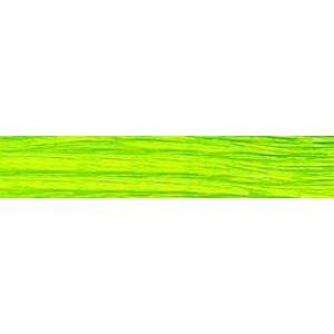 Chartreuse, Wraphia in Matte Colors