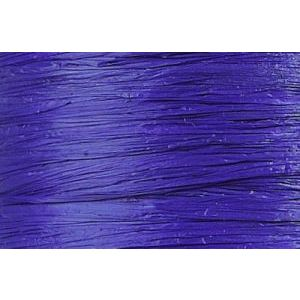 Plum, Wraphia in Matte Colors