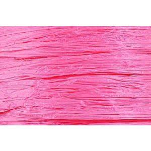 Coral, Wraphia in Matte Colors