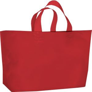"""Lunch Tote Bag, 16"""" x 15"""" + 6"""""""