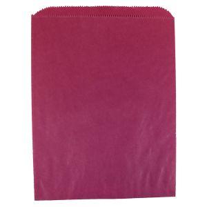 "Wild Rose, Paper Merchandise Bags, 8-1/2"" x 11"""