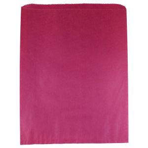 "Wild Rose, Paper Merchandise Bags, 12"" x 15"""