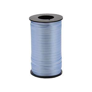 Light Blue, Curling Ribbon