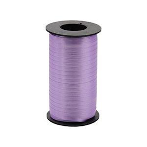 Lavender, Curling Ribbon