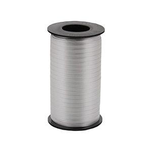Silver, Curling Ribbon