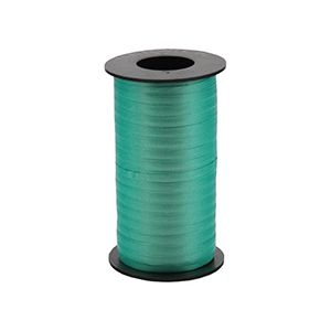 Emerald, Curling Ribbon