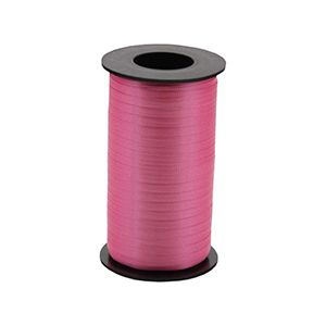 Dubonnet Rose, Curling Ribbon