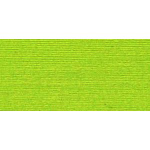 Lime, Natural Cotton Curling Ribbon