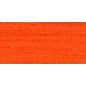 Orange, Natural Cotton Curling Ribbon