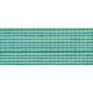 Ocean, Chambray Natural Curling Ribbon