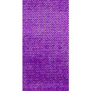 Purple, Flora Satin Ribbon