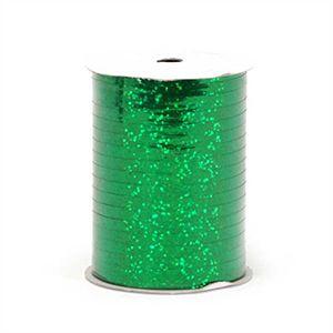 Emerald, Glitter Ribbon