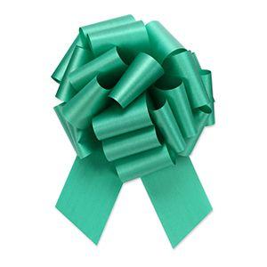 Emerald, Flora Satin Perfect Bows