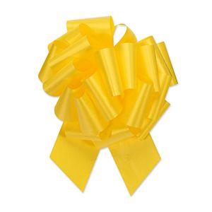 Daffodil, Flora Satin Perfect Bows