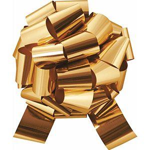 Gold, Glitter Perfect Bows