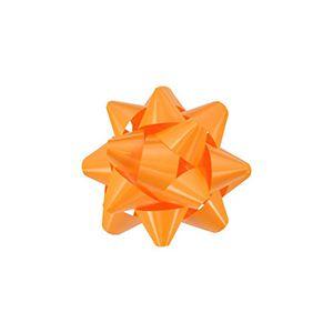 Tropical Orange, Star Bows