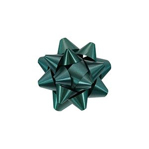 Hunter Green, Star Bows