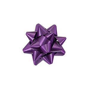 Lavender, Star Bows