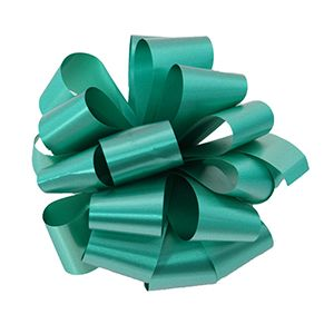 Emerald, Pull Out Pre-Notch Bows