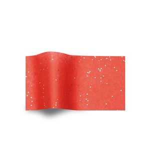 Ruby, Gemstones Patterened Tissue Paper