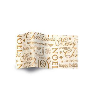 Gemstone Noel, Gemstones Patterened Tissue Paper