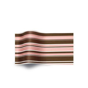 Neopolitan Stripe, All Occasion Printed Tissue Paper