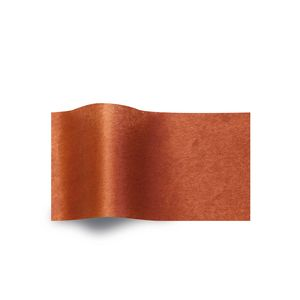 Copper, Pearlesence Tissue Paper