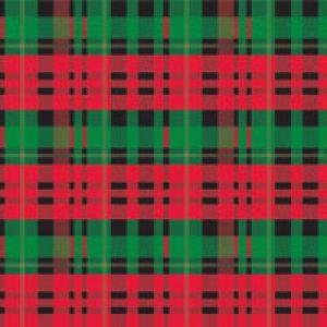 Seasons Greetings, Holiday & Christmas Printed Tissue Paper