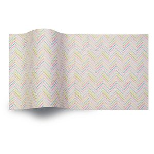 Lotsa Dots, Printed Tissue Paper