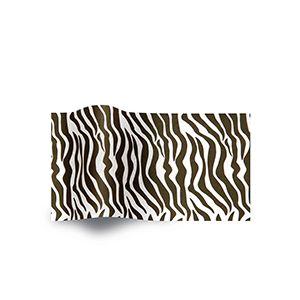 Zebras, Animal Printed Tissue Paper