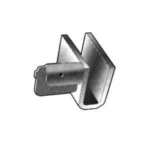 Right Snap on Bracket for HD Brackets