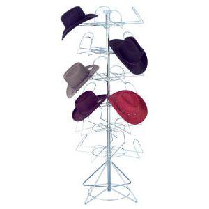 Western Floor Display, Hat Rack