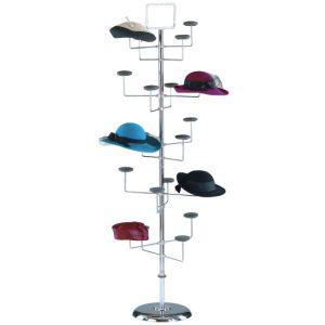 Women's Floor Display, Hat Rack
