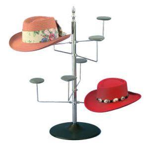 Women's Countertop, Hat Rack