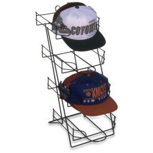 Cap Countertop, Hat Rack